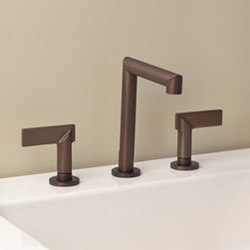 Keaton | Wash-basin taps | Newport Brass