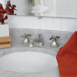 Kiara | Wash basin taps | Newport Brass