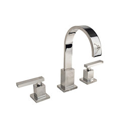 Secant Faucet | Wash basin taps | Newport Brass