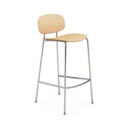Tondina | Bar stools | Infiniti Design