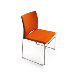 Web | Visitors chairs / Side chairs | Infiniti Design