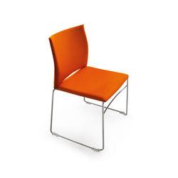 Web | Besucherstühle | Infiniti Design