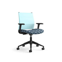Wit | Office chairs | SitOnIt Seating