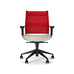 Wit | Task chairs | SitOnIt Seating