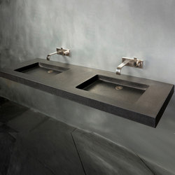 Custom Stone Forest Products | Wash basins | Stone Forest