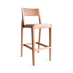 Melissa Counter Stool / Barstool | Sgabelli bar | Sossego