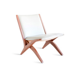 Mellissa Lounge Chair | Fauteuils d'attente | Sossego