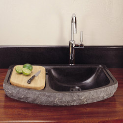 Drop-In Bar Sink | Lavabos | Stone Forest