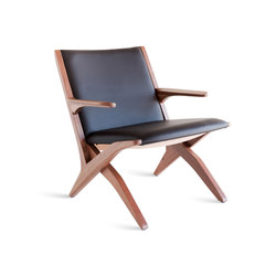 Mellissa Lounge Chair | Lounge chairs | Sossego