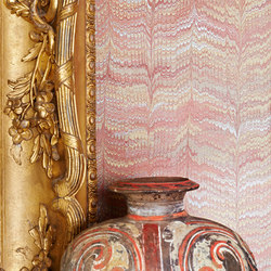 Jaipur Plain | Wall coverings / wallpapers | Zoffany