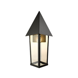 Elton Large Outdoor Sconce | General lighting | Hubbardton Forge