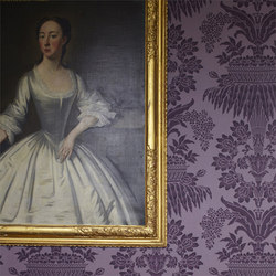 Long Gallery | Wall coverings | Zoffany