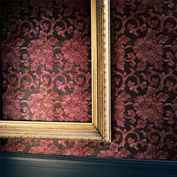 Mandarin | Wall coverings / wallpapers | Zoffany