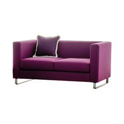 Kiss | Lounge sofas | Sancal