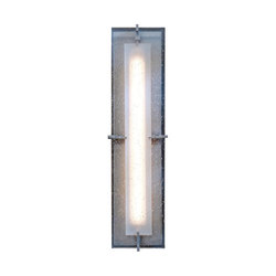 Ethos Large LED Outdoor Sconce | Illuminazione generale | Hubbardton Forge