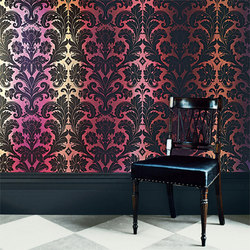 Villiers | Wallcoverings | Zoffany