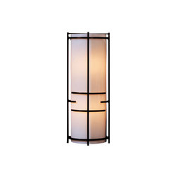 Extended Bars ADA Sconce | General lighting | Hubbardton Forge
