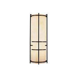 Extended Bars Sconce | Iluminación general | Hubbardton Forge