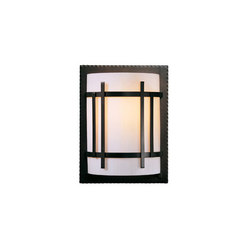 Extended Cage Sconce | Illuminazione generale | Hubbardton Forge