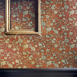 St James | Wallcoverings | Zoffany