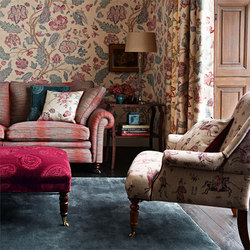 Kalamkari | Wallcoverings | Zoffany