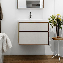 Frame Collection | Mobili lavabo | WETSTYLE