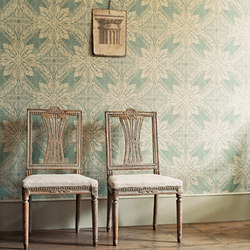 Medevi | Wallcoverings | Zoffany