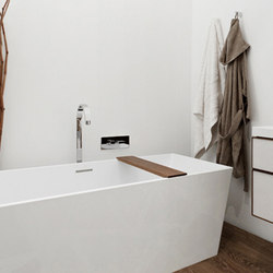 Frame Collection | Free-standing baths | WETSTYLE