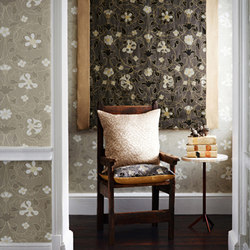 Mille Fleurs | Wall coverings / wallpapers | Zoffany