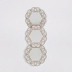 Granada Mirror | Specchi | Tonin Casa