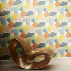 Prism | Wall coverings / wallpapers | Zoffany