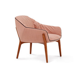 Nido | Poltrone lounge | Sancal