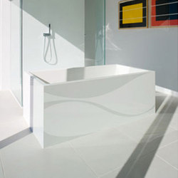 IMAGE-in | Free-standing baths | WETSTYLE