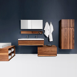 M Collection | Wall cabinets | WETSTYLE