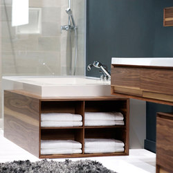 M Collection | Bath side boards | WETSTYLE