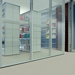 Structural Glazing | Vidrios acústicos | INTEK