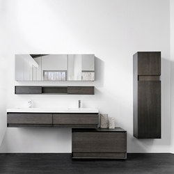 M Collection | Armarios de baño | WETSTYLE