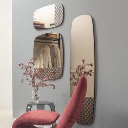 Marguerite | Specchi | Tonin Casa