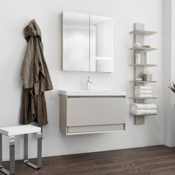 M Collection | Mirror cabinets | WETSTYLE