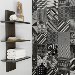 M Collection | Shelving | WETSTYLE