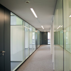 Structural Glazing | Noise absorbing glass | INTEK