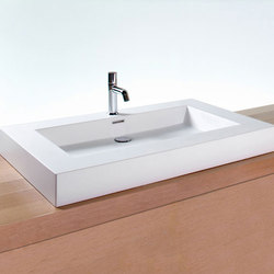 VC36 | Wash basins | WETSTYLE