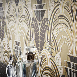 Tivoli | Wallcoverings | Zoffany