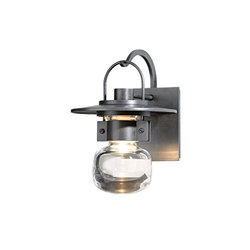 Mason Small Outdoor Sconce | General lighting | Hubbardton Forge