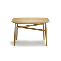 Nudo | Restaurant tables | Sancal