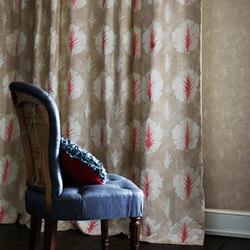 Sussex Sprig | Tessuti tende | Zoffany