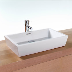 VC821 A | Wash basins | WETSTYLE