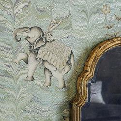 Jaipur | Revestimientos de paredes / papeles pintados | Zoffany