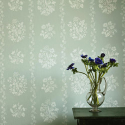 Meadow Flower | Wandbeläge / Tapeten | Zoffany