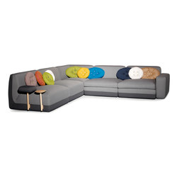 Party | Sofas | Sancal